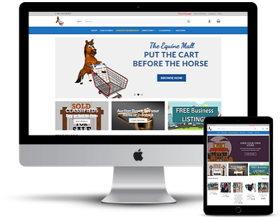 equine-mall-responsive-web-design