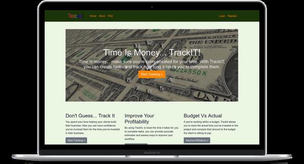 custom time management software