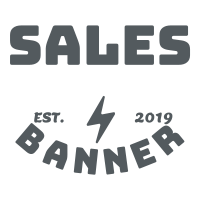 Sales Banner Custom WordPress Plugin