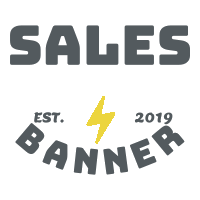 Sales Banner - WordPress Plugin